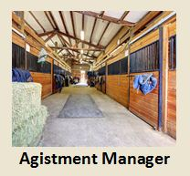 Agistment Manager 2